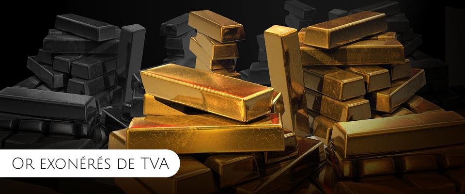 Une Plus Grande Quantite D Or A Moindre Prix Un Metal Noble