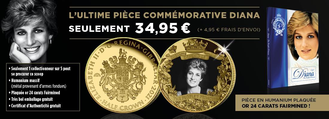 Princesse Diana aurait 60 ans !