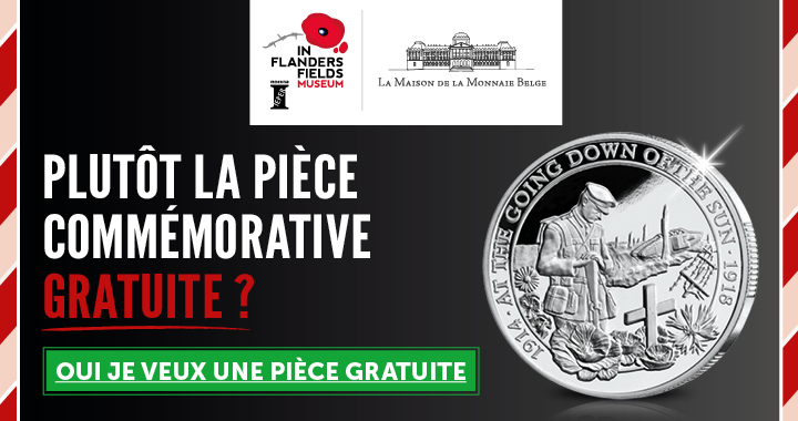 Plutot la piece commemorative gratuite