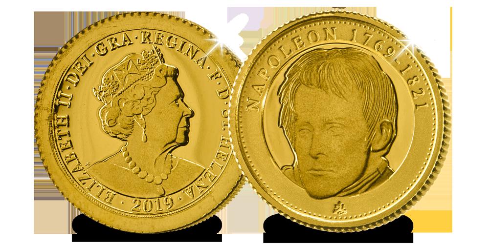 1-16-Guinea-Napoleon-2019-voor-en-keerzijde