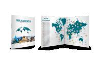 Acheter des pièces en ligne - Série complète - 50 pièces de 50 pays