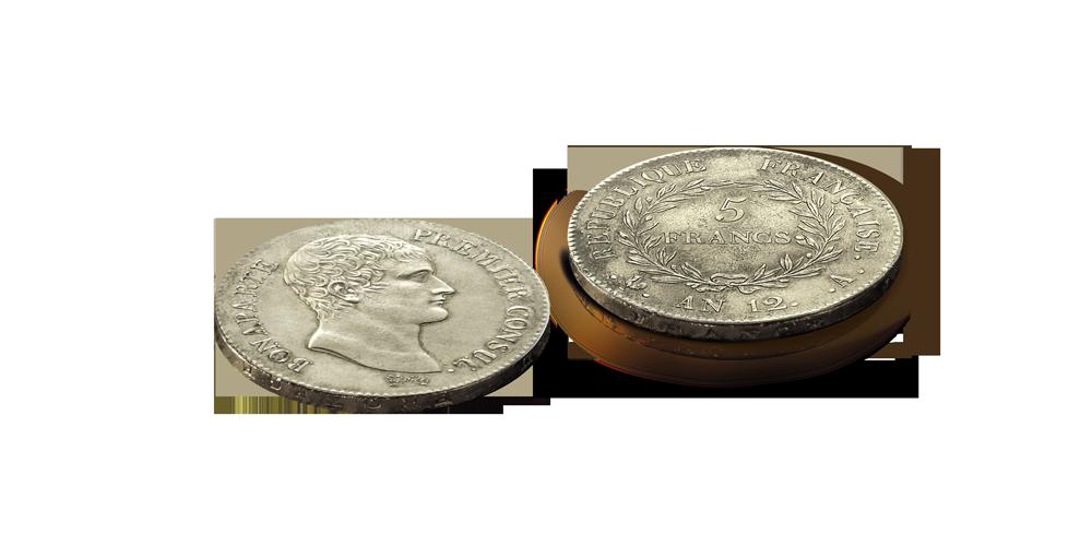 5-Francs-Napoleon-1802-1803-voorzkeerz