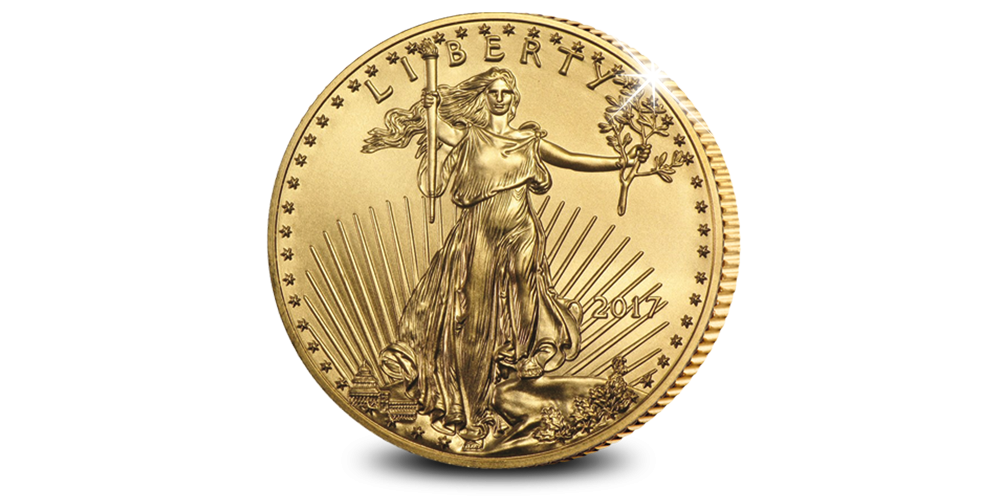 le légendaire Gold Eagle