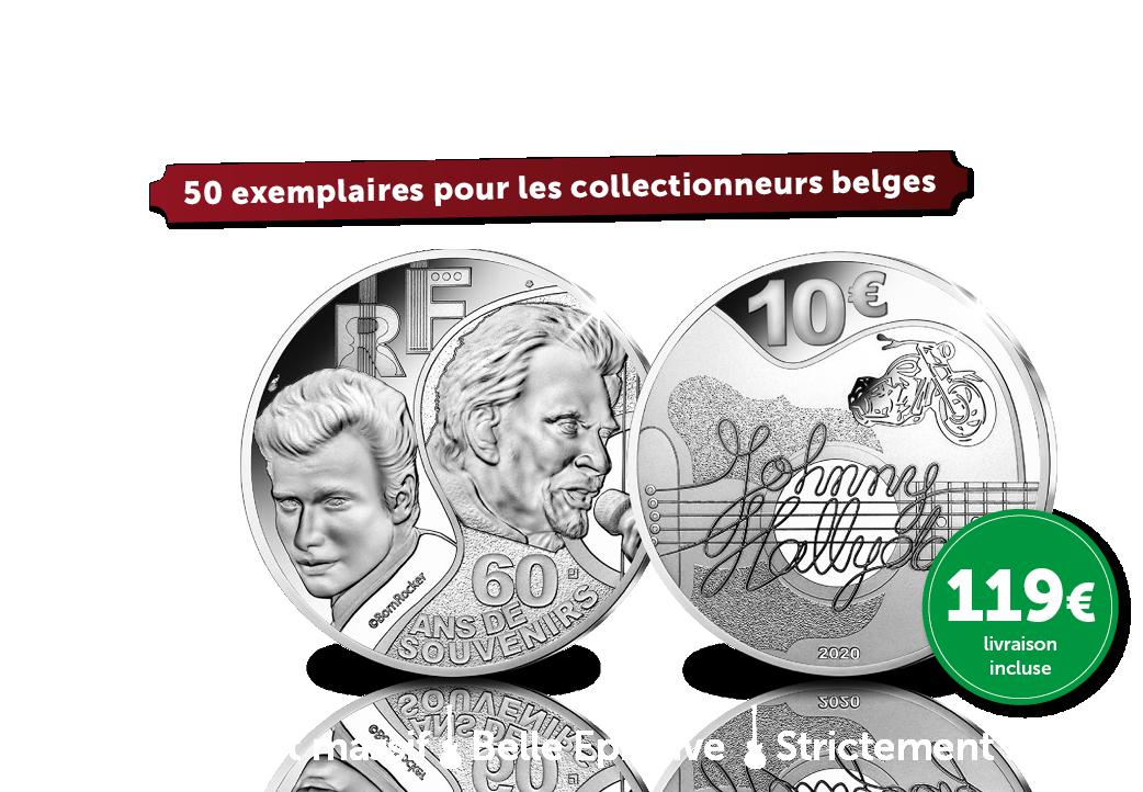 Johnny Hallyday, 60 ans de souvenirs