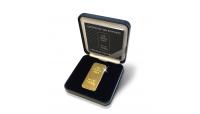 Gold Bar Replica in Box