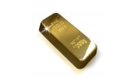 Gold Bar Replica