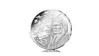 zilveren-euromunt-Spitfire-kz