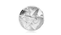 zilveren-euromunt-Spitfire--vz