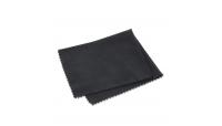 Cette petite couverture en velours est un accessoire indispensable