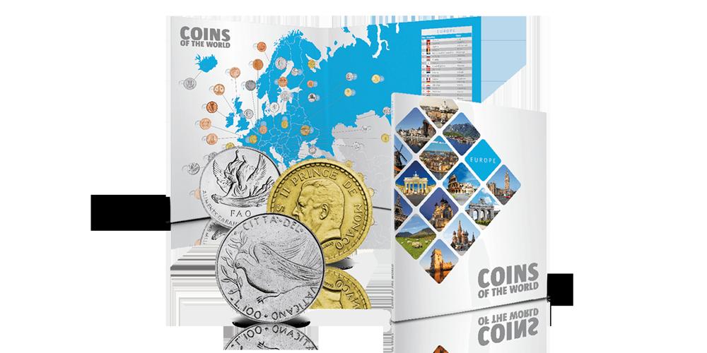 Le meilleur puzzle de pièces de monnaies pour cet l'été!