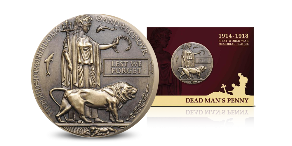 Hommage royal à l'ultime sacrifice pendant la Grande Guerre