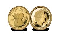 Moya l'Elephant avec un coeur du plus pur or