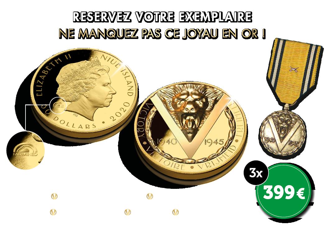 LE JOYAU DE LA SERIE EXCLUSIVE