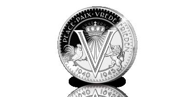 L'Officielle Pièce Commémorative Nationale