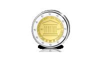 La toute nouvelle Pièce de 2€  de la Monnaie Royale est désormais disponible!