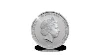 Acheter des pièces | Pièces d'argent | Pièce d'avion à très haut relief