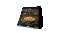 La livre « L'Âge d'Or»