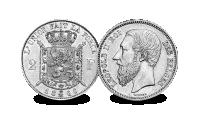 leopold-Type-petite-barbe-Set-2-Francs