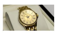 Acheter des pièces en ligne - Bijoux - Montre Femme Aigle Or 1/10 Oz 3
