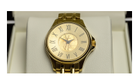 Acheter des pièces en ligne - Bijoux - Montre Femme Aigle Or 1/10 Oz 4