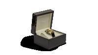 Acheter des pièces en ligne - Bijoux - Montre Homme Aigle Or 1/10 Oz box