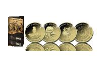 Native-American-Quarters-set