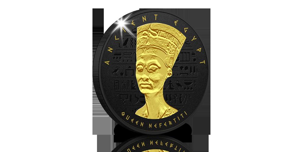 Nefertiti-voorz