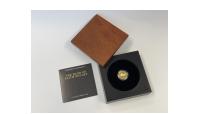 Achetez des pièces en ligne - Pièce d'or - Pépite australienne - 1/10 once set
