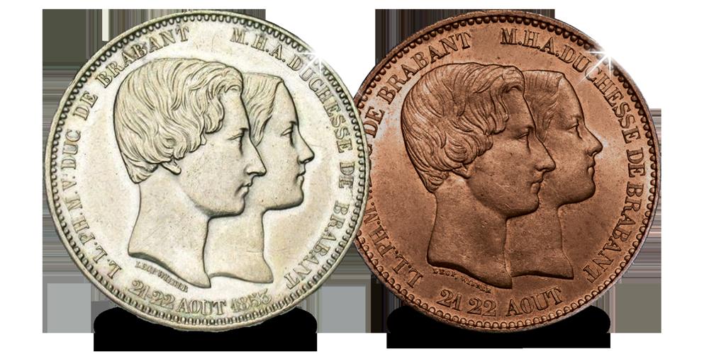 Patrimoine belge de 1853 maintenant disponible !