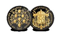 Pères fondateurs de la Monarchie Belge