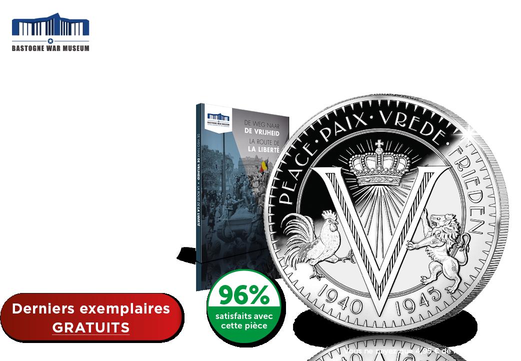 CELEBREZ LES 75 ANS DE PAIX ET DE LIBERTE
