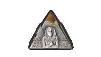Acheter des pièces en ligne - Pièces 3D - La Pyramide de Chafra en 3D
