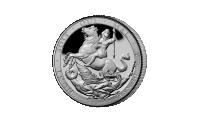 zilveren-Soeverein